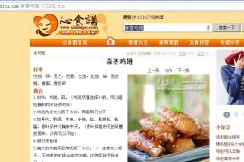 URL中带中文转码字符是否真有利于关键词排名?
