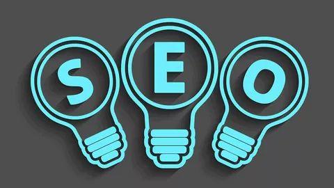 seo网站标签设置