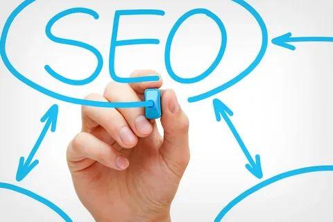 优化企业门户网站
