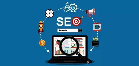 关键词seo搜索排名优化