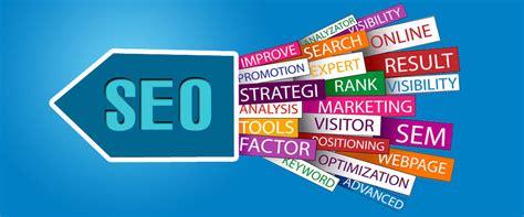 搜索引擎决定一个网站排名的因素有哪些?