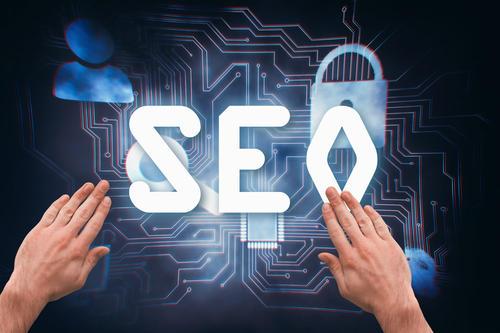 网络营销seo技术