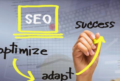 网站优化有很多关键因素