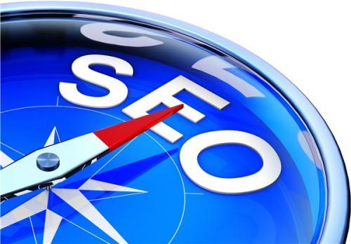 网站seo优化市场